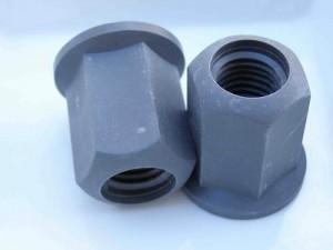 Isoplast Flange Bolts