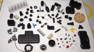 Plastic Injection Molded Product Examples