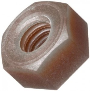 ULTEM Hex Nut