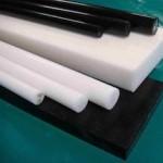 Plastic materials: Acetal Plastic Fasteners