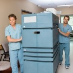 The top 5 benefits of plastic components in healthcare products