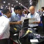 We're attending: National Industrial Fastener Expo in Las Vegas