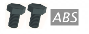 ABS Screws