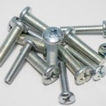 Types of Metal Plated Fasteners