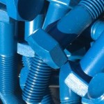 A Screw is No Longer Just a Screw: Coated Fasteners