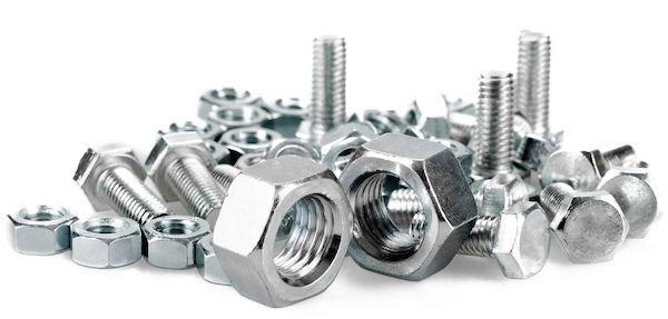 Monel Screws, Nuts and BoltsMonel Screws, Nuts and Bolts