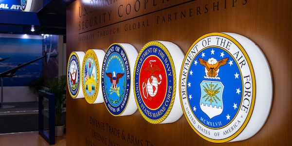Mil-Spec Department of Defense