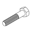 Hex Head Cap Screws - 40% Glass Polyurethane