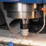 How plastics are made:  Plastic machining