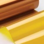 Plastic Materials: Kapton within Plastic Fasteners