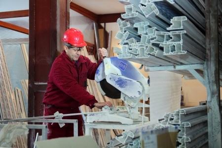 Plastic Materials in Construction