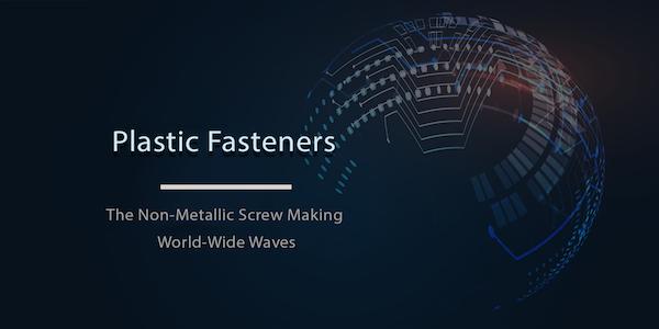 plastic non metallic fastener