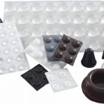 Types of Self-Adhesive Rubber Bumpers