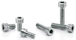 hastelloy fasteners